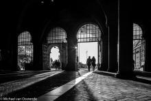 Street Photography Amsterdam Rijksmuseum Amsterdam
