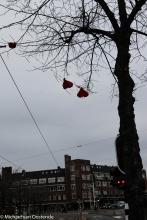 Street Photography Amsterdam Higher love