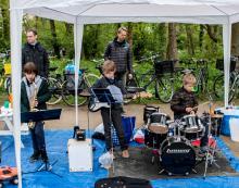 boys band