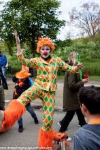 clown full
