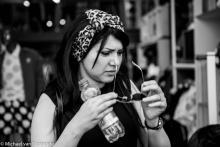 Street Photography Amsterdam sunglas