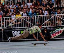 skate-fall